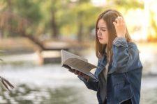 英語を読めるようになる
