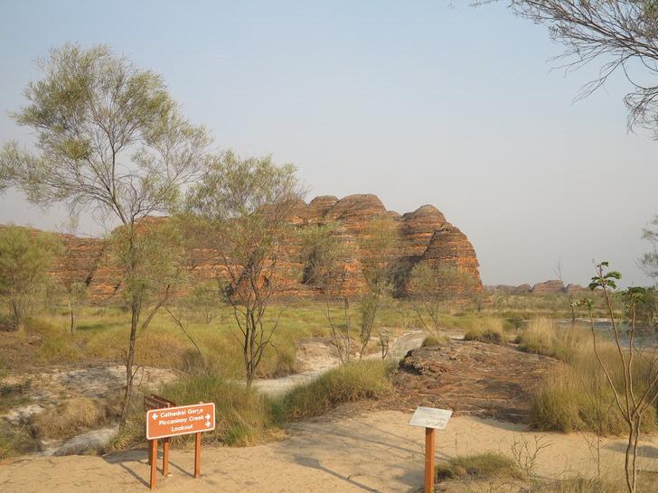 バングルバングル パーヌルル 国立公園 ツアー 行き方
