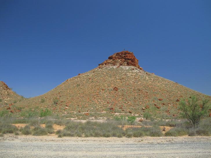西オーストラリア ラウンド ウェスタン ブルーム ポートヘッドランド