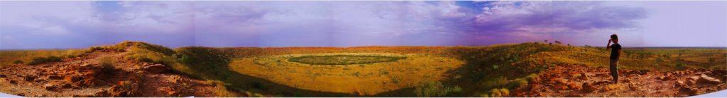 オーストラリア ラウンド ウルフ クリーク キンバリー