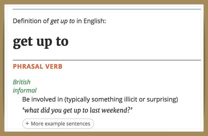 英英辞書 使い方