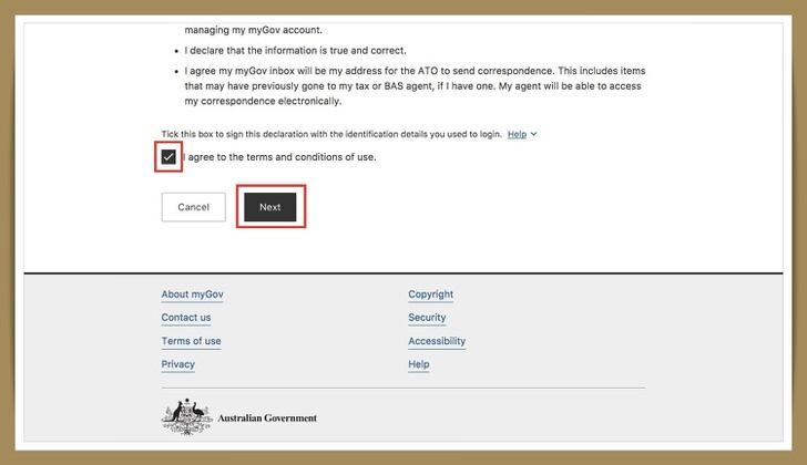 オーストラリア タックスリターン 自分で やり方