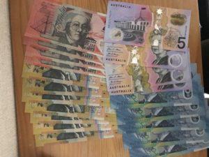 外貨両替ドルユーロ 安全