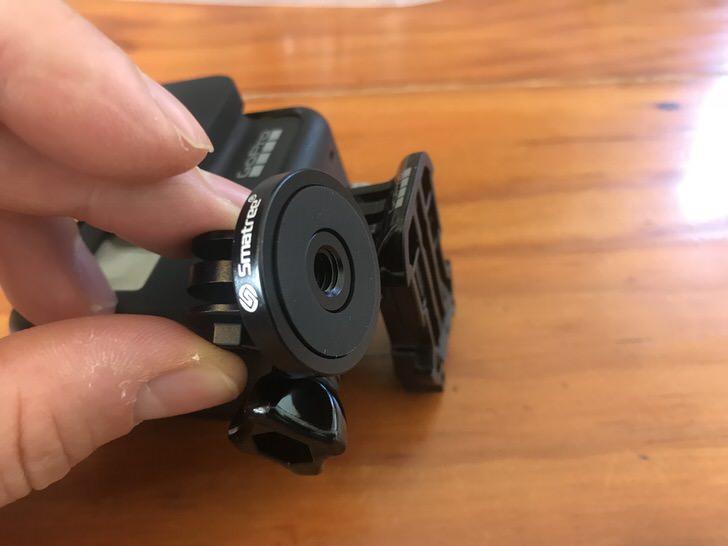 GoPro 自撮り棒 ベルボン  ウルトラ スティック ライト