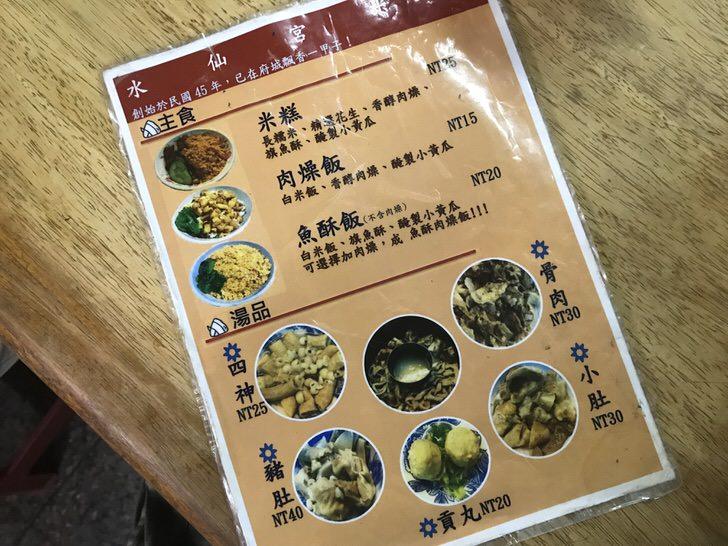 台湾 物価
