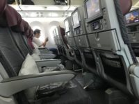 カタール航空 ヨーロッパ