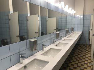 ファブリカ トイレ